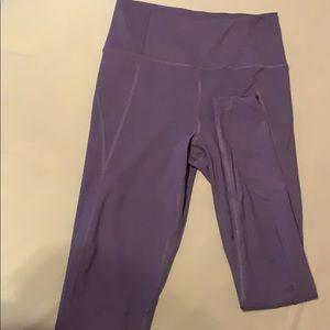 Girlfriend collective leggings